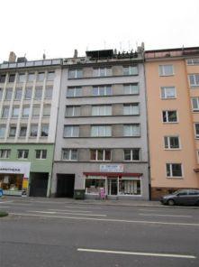 Etagenwohnung in Düsseldorf  - Stadtmitte