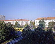 Etagenwohnung in Dresden  - Pirnaische Vorstadt