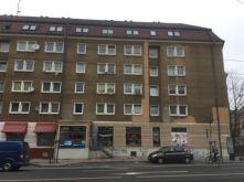 Etagenwohnung in Dresden  - Äußere Neustadt