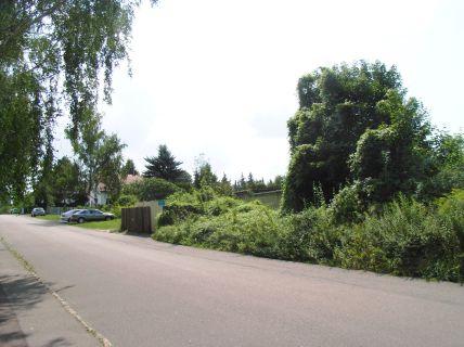 Wohnbaugrundstück im beliebten Stadtteil Halle-Kröllwitz