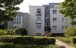 Etagenwohnung in Karlsruhe  - Neureut