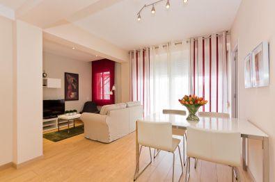 Etagenwohnung in Köln  - Deutz