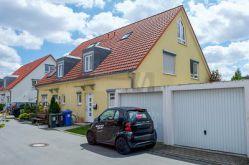 Doppelhaushälfte in Nürnberg  - Wetzendorf