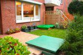 Reserviert: Komplett und attraktiv saniert mit großer Terrasse