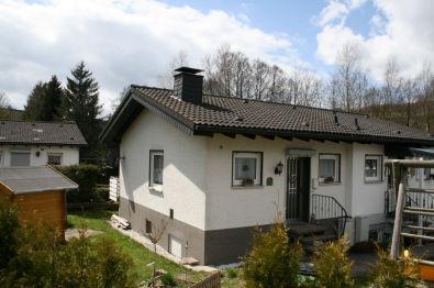 Ferienhaus in Olsberg  - Bruchhausen