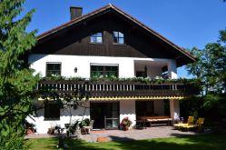 Einfamilienhaus in Berg  - Aufhausen
