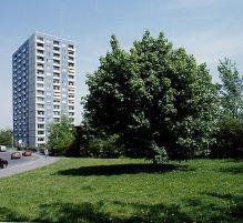 Wohnung in Dresden  - Räcknitz/Zschertnitz