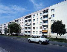 Wohnung in Dresden  - Seidnitz/Dobritz