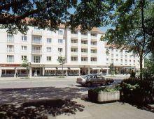 Wohnung in Dresden  - Striesen-West