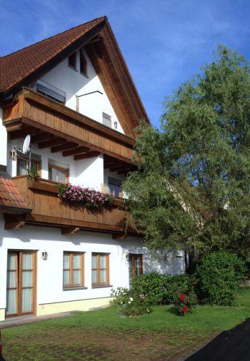Erdgeschosswohnung in Ellwangen  - Braune Hardt