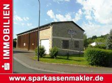 Halle in Homberg  - Appenrod