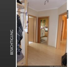 Etagenwohnung in Bielefeld  - Senne