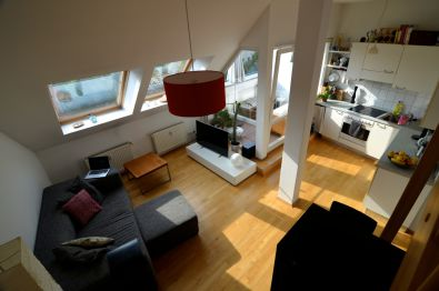 Wohnung in Berlin  - Mitte