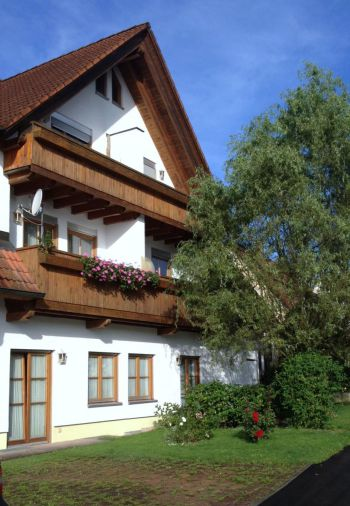 Maisonette in Ellwangen  - Braune Hardt