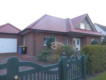 Einfamilienhaus in Marienhafe  - Tjüche