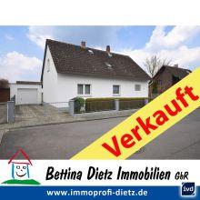 Einfamilienhaus in Groß-Umstadt  - Semd