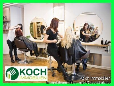 Friseurgesch�ft Nachfolger - Gewerbeimmobilie mieten - Bild 1