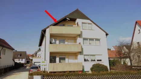 Etagenwohnung in Leinburg  - Leinburg