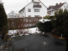 Erdgeschosswohnung in Leinfelden-Echterdingen  - Leinfelden