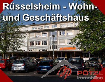 Mehrfamilienhaus in Rüsselsheim  - Rüsselsheim
