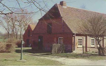 Wohnung in Bülow  - Bülow