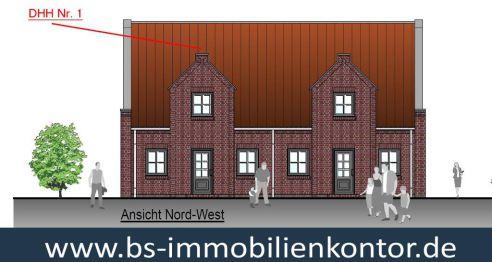 Einfamilienhaus in Krummhörn  - Greetsiel