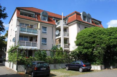 Etagenwohnung in Recklinghausen  - König-Ludwig