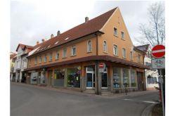 Etagenwohnung in Eisenberg  - Eisenberg