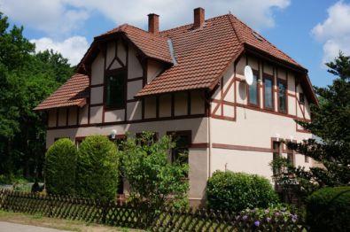 Zweifamilienhaus in Seevetal  - Emmelndorf