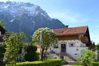 Zweifamilienhaus in Mittenwald  - Mittenwald