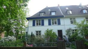Maisonette in Bremen  - Radio Bremen
