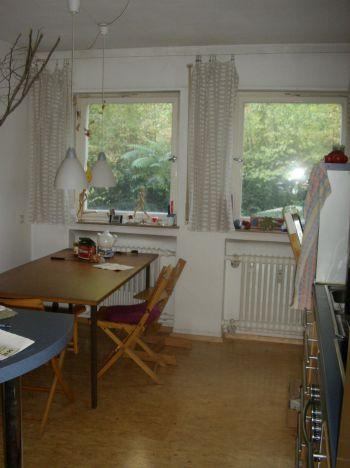 Etagenwohnung in Esslingen  - Stadtmitte