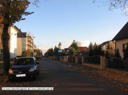Möblierte 14m² 1 Zimmer Wohnung in Engelsdorf zur Miete auf Zeit