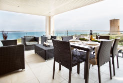 Penthouse in 							Portocristo/Port de Manacor