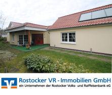 Reihenendhaus in Rostock  - Gartenstadt/Stadtweide