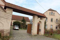 Bauernhof in Groitzsch  - Groitzsch