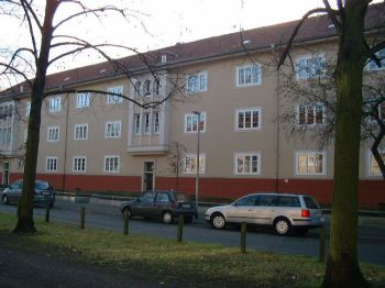 Wohnung in 							Hannover 							 - Kleefeld