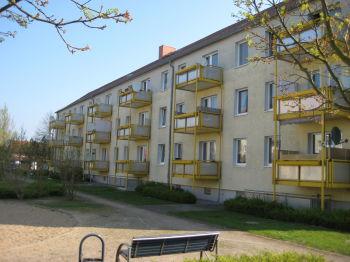 Etagenwohnung in Sanitz  - Sanitz
