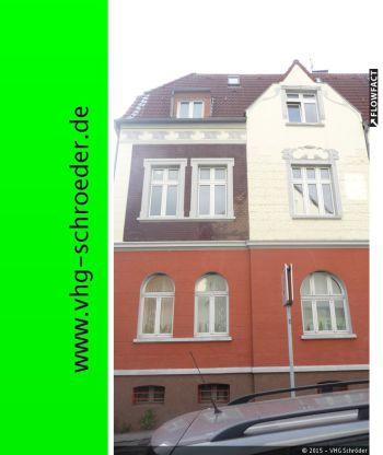 Erdgeschosswohnung in Bochum  - Harpen
