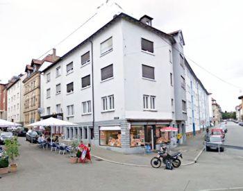 Maisonette in Stuttgart  - Ost