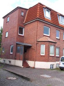 Dachgeschosswohnung in Elmshorn