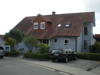 Erdgeschosswohnung in Herxheimweyher