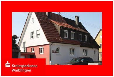 Doppelhaushälfte in Murrhardt  - Murrhardt