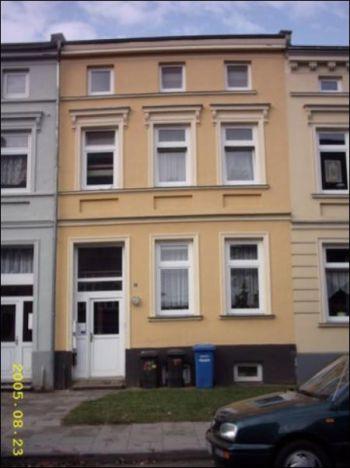 Wohnung in Ribnitz-Damgarten  - Ribnitz