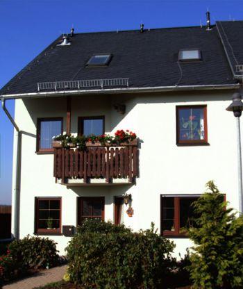 Doppelhaushälfte in Dippoldiswalde  - Seifersdorf