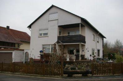 Doppelhaushälfte in Tauberbischofsheim  - Dittigheim