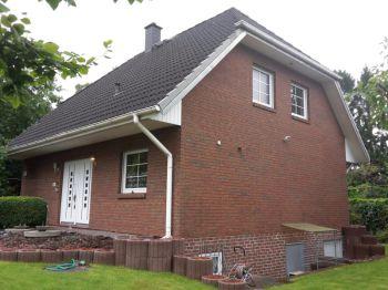 Einfamilienhaus in Hamburg  - Wilstorf
