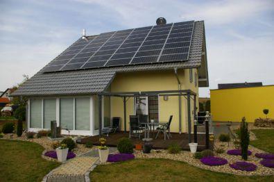 Einfamilienhaus in Großrinderfeld  - Großrinderfeld
