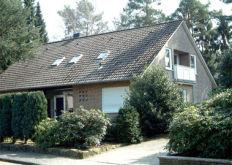 Dachgeschosswohnung in Lingen  - Laxten