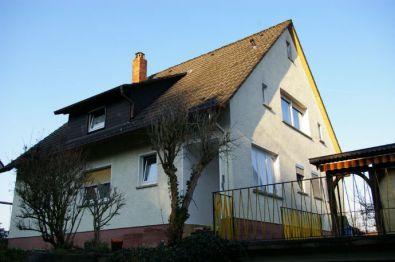 Einfamilienhaus in Lauda-Königshofen  - Lauda